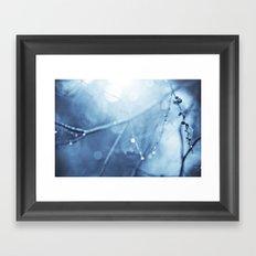FairyMist Framed Art Print