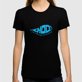 Achooo....I'm Allergic to Bullshit2 T-shirt
