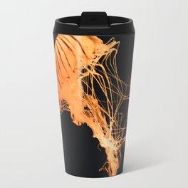 beautful jellyfish Travel Mug