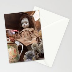 Watcher Stationery Cards