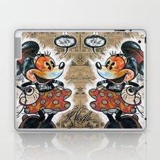 Minny-ot Laptop & iPad Skin