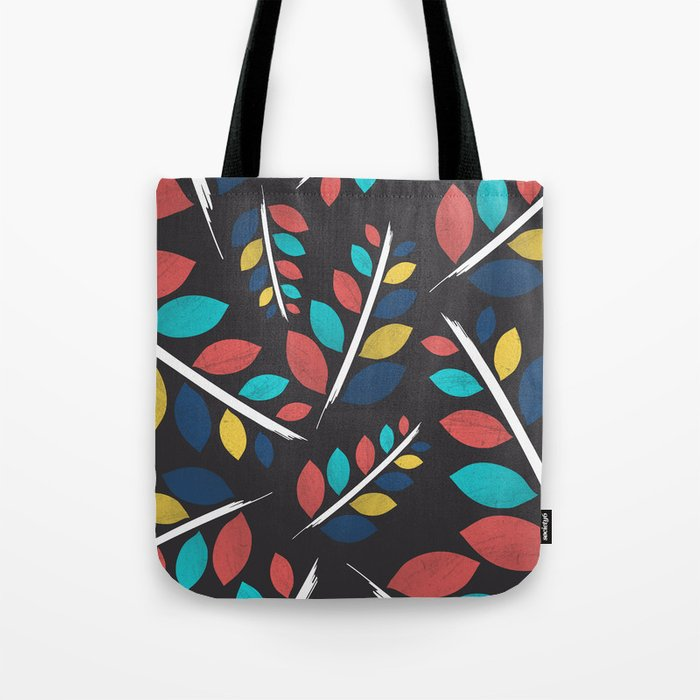 By Night Tote Bag