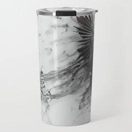 Smoke Crow Travel Mug