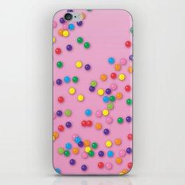 Donut Sprinkles iPhone Skin
