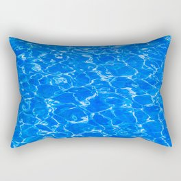 Fresh Water Rectangular Pillow
