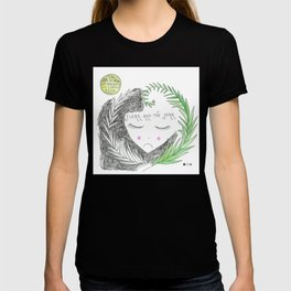 Flora and the Fern T-shirt