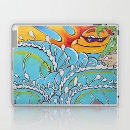 Sun Safe Sun Laptop & iPad Skin