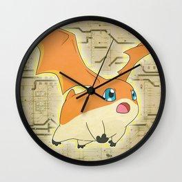 Digimon Adventure - Patamon Wall Clock