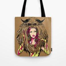 Beautiful Killer Tote Bag
