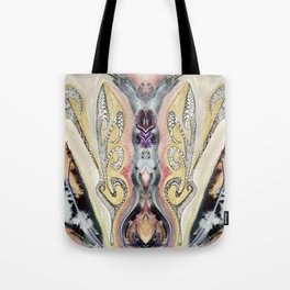 Heart of the Cock Tote Bag