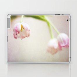Lone Tulip Laptop & iPad Skin