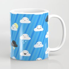Forecast Feelings Mug