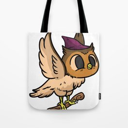 Wizard Magician Gift Warlock Illusionist Tote Bag