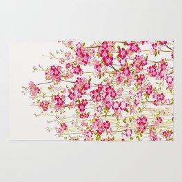 Cherry Blossom 1 Rug