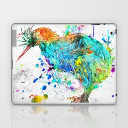 Kiwi Bird Laptop & iPad Skin