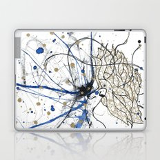 Just Puttin' Me Out There Laptop & iPad Skin