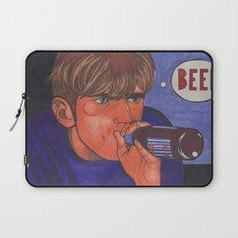 Magic Beer Laptop Sleeve