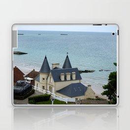 Arromanches 2 Laptop & iPad Skin