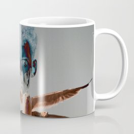 Birds portrait Coffee Mug