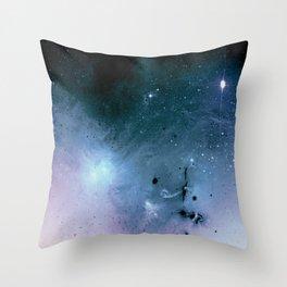 δ Wasat Throw Pillow