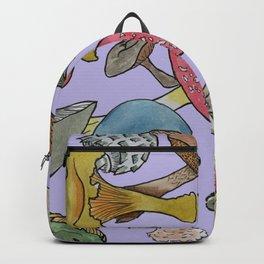 Fun Fungi Backpack