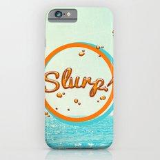 Summer Slurp! Slim Case iPhone 6s
