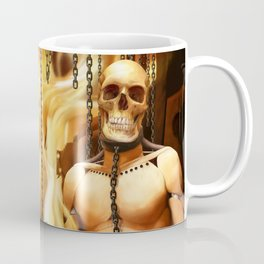 I, Robot Coffee Mug