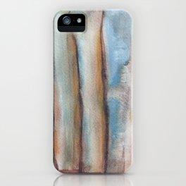 Indecisive Landscape iPhone Case