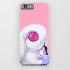 Bunny Loves Bubble Tea iPhone 6 Slim Case