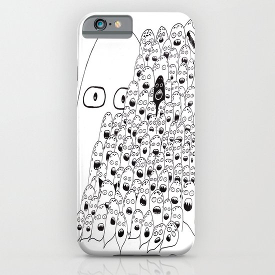 The Lonely Hearts  iPhone & iPod Case