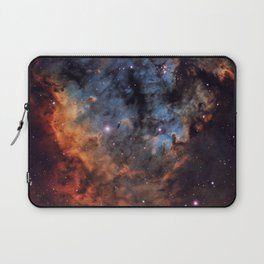 The Devil Nebula Laptop Sleeve