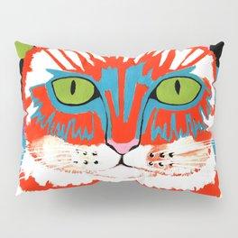 Bad Cattitude - Cats Pillow Sham