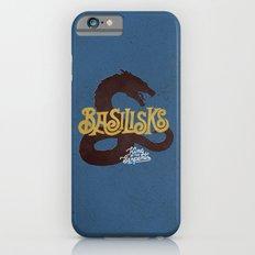 Basilisks Slim Case iPhone 6s