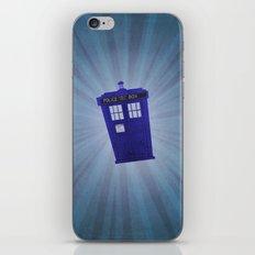 Doctors United iPhone & iPod Skin