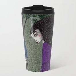 There is a Place in the Woods... Travel Mug