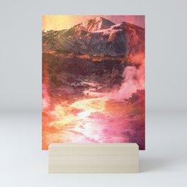 Path Of Endless Dreams Mini Art Print