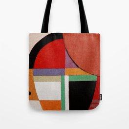 dcf578b659f3 Constructivism Tote Bags | Society6