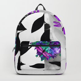 DRAGONFLY WOMAN 2 Backpack