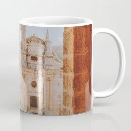 monestary Coffee Mug