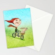 Bicicleta Stationery Cards