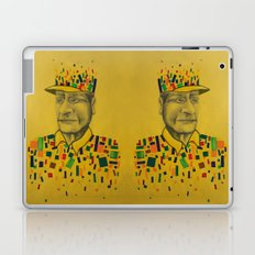 DESFRAGMENTACIÓN Laptop & iPad Skin