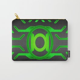 The New 52 Green Lantern Carry-All Pouch