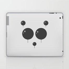Panda Balloon  Laptop & iPad Skin