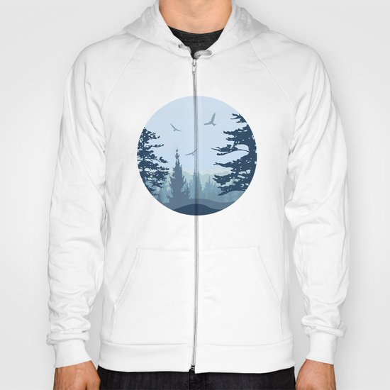My Nature Collection No. 14 Hoody