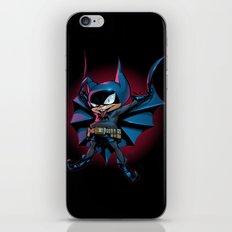 Bat-Mite iPhone & iPod Skin