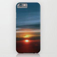 35.000 feet above  Slim Case iPhone 6s