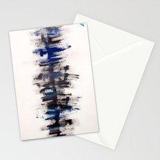 City III Stationery Cards