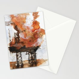 F is for Failure Stationery Cards