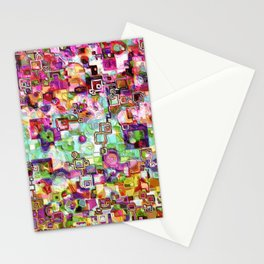 Interlinking possibilities... Stationery Cards