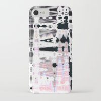chaos iPhone & iPod Cases featuring CHAOS by Ylenia Pizzetti